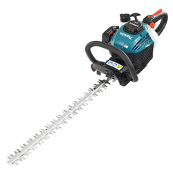 "Makita EH6000W - 23-1/8"" / 22.2cc 2-Stroke Hedge Trimmer"