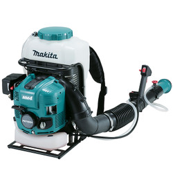 Makita PM7650H - 75.6cc 4-Stroke Backpack Mist Blower