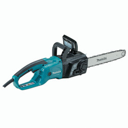 "Makita UC3551A - 14"" / 14.5 A Electric Chainsaw"