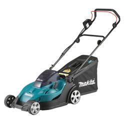 "Makita DLM431PT2 - 18Vx2 17"" Cordless Lawn Mower"