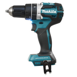 """Makita DHP484Z - 1/2"""" Cordless Hammer Drill / Driver with Brushless Motor"""
