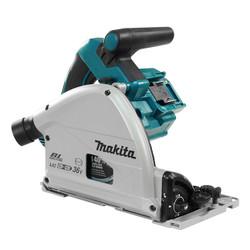 """Makita DSP601ZJ - 6-1/2"""" Cordless Plunge Cut Circular Saw with Brushless Motor & AWS"""