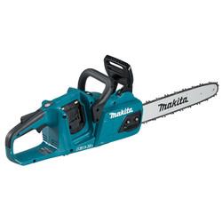"Makita DUC355Z - 14"" / 18Vx2 LXT Cordless Chainsaw"