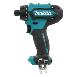 "Makita DF033DZ - 1/4"" Hex Cordless Drill / Driver"