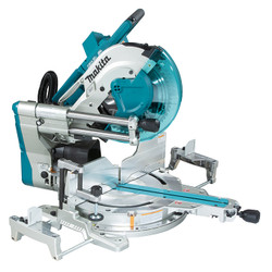 """Makita DLS212Z - 12"""" Cordless Sliding Compound Mitre Saw with Brushless Motor & Laser"""