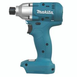 "Makita DTD064Z - 1/4"" Cordless Impact Driver"