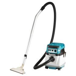 Makita DVC152LZ - 18Vx2 LXT Cordless Vacuum Cleaner (15.0 L)