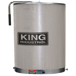 King Canada KDCF-3500 - 1 Micron canister filter for dust collector