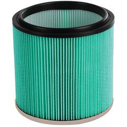 King Canada KVAC-1145 - HEPA cartridge filter (fits 8520LP, 8530LP, 8531LP-B, 8540LST)