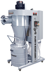 King Canada KC-8500C - 5 HP cyclone dust collector