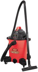 King Canada 8530LPN - 8 Gallon wet/dry vacuum