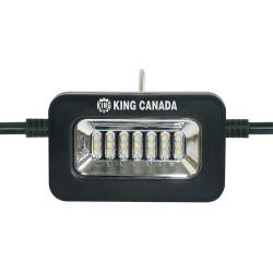 King Canada K-5016-5LED - 50 ft. 5 LED string light