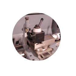 "King Canada KM-058 - 5/8"" Metal lathe tool holder"