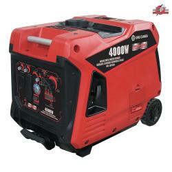 King Canada KCG-4000i - 4000W Gasoline digital inverter generator