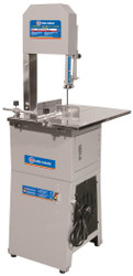 """King Canada KC-10MB - 10"""" Meat bandsaw"""