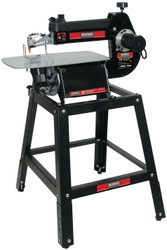 King Canada KSS-16XL - Stand for 16'' professional scroll saw
