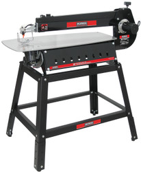 King Canada KSS-30XL - Stand for 30'' professional scroll saws
