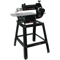 """King Canada SS-1621XL - Stand for 16"""" & 21"""" professional scroll saws"""