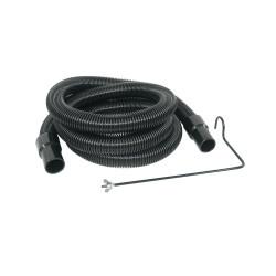"""King Canada KW-161 - 1-1/2"""" Vacuum hose kit"""