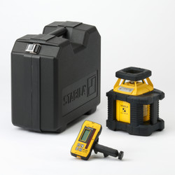 Stabila 05510 - LAR200 Self Leveling Laser Basic Kit