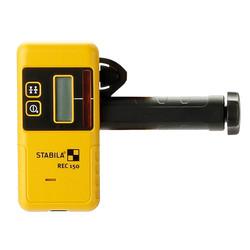 Stabila 07460 - REC150 Receiver W/Bracket