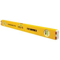 "Stabila 29124 - 24"" Measuring Stick"