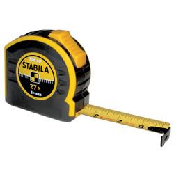 Stabila 30327 - 27' Tape Bm 40