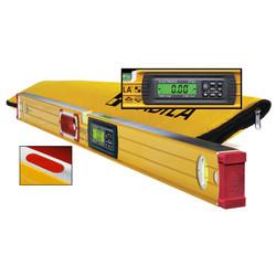 """Stabila 36540 - 48"""" Ip65 Magnetic Tech Level W/Case"""