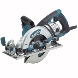 "Makita 5377MG - 7-1/4"" Hypoid Saw"