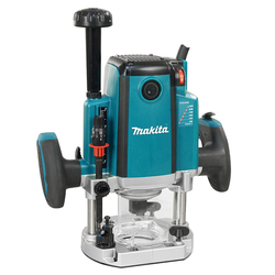 Makita RP2301FC - 3-1/2 hp Plunge Router