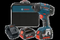 Bosch -  18V Impact Drill/Driver - 26618-01