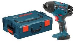 Bosch -  18V Impact Drill/Driver Bare Tool - 26618BL