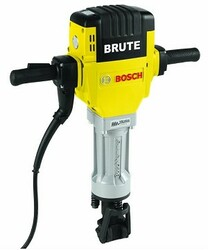 Bosch -  1-1/8 Hex Brute™ Breaker Hammer - BH2760VC
