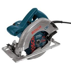 "Bosch -  7-1/4"" Left Blade Circular Saw - CS5"