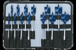 Bosch -  Daredevil 13Pc Spade Bit Set - DSB5013P