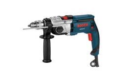 "Bosch -  1/2"" 2-Speed Hammer Drill - HD19-2"