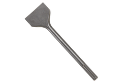"""Bosch -  Sds-Max 3"""" X 12"""" Scaling Chisel - HS1910"""