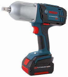 Bosch -  18V High Torque Impact Wrench - HTH181-01