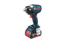 "Bosch -  18V Brushless 1/2"" Pin Detent Impact Wrench - IWBH182-01L"