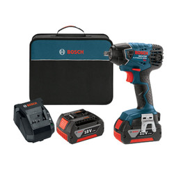 "Bosch -  18V 3/8"" Impact Wrench - IWH181-01"
