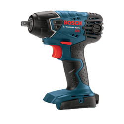 "Bosch -  18V 3/8"" Impact Wrench Bare Tool - IWH181BL"