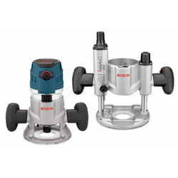 Bosch -  2.3 HP VS Router Combo Kit - MRC23EVSK