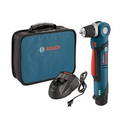 Bosch -  12V Max Right Angle Drill/Driver Kit - PS11-102