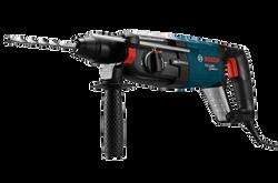 "Bosch -  1-1/8"" SDS-plus® Rotary Hammer - RH228VC"