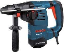 "Bosch -  1-1/8"" SDS-plus® Rotary Hammer - RH328VC"