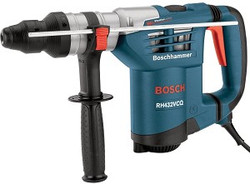 "Bosch -  1-1/4"" SDS-plus® Rotary Hammer with Quick-Change Chuck - RH432VCQ"