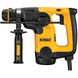"""DeWALT -  1"""" L-Shape SDS Rotary Hammer Kit - D25313K"""