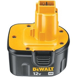DeWALT -  12V XRP Battery Pack - DC9071