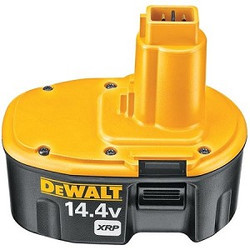 DeWALT -  14.4V XRP Battery Pack - DC9091