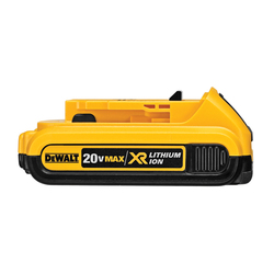 DeWALT -  20V MAX* Compact XR Lithium Ion Battery Pack - DCB203